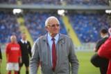 Antoni Piechniczek: Nie znałem żon swoich piłkarzy [WYWIAD]