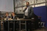 Zbigniew Stonoga w Katowicach tworzy struktury partii [ZDJĘCIA I WIDEO]