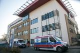 Kraków. Zakończył się pierwszy dzień drugiej tury przeprowadzki Szpitala Uniwersyteckiego do Prokocimia