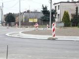 Rondo przy ul. Świetlickiego w budowie - zobacz najnowsze zdjęcia