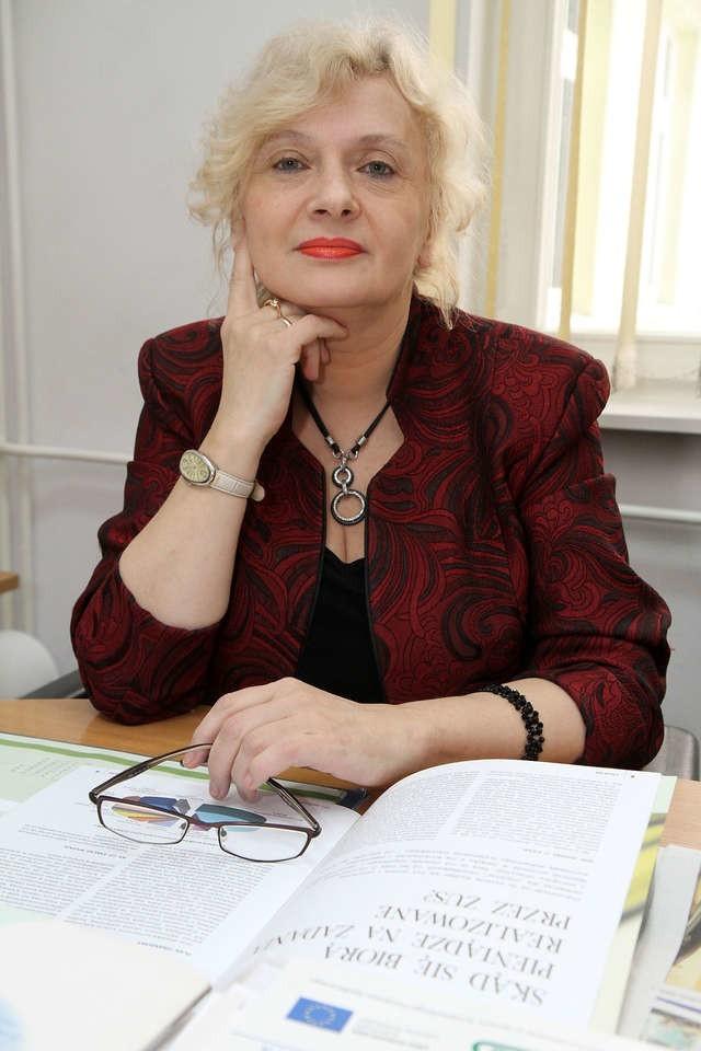 Bożena Wankiewicz