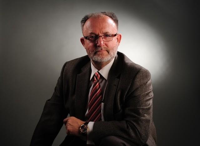 Wygranym plebiscytu Człowiek Roku został Zygmunt Jasiecki, prezes Pilskiego Regionu Gospodarki Odpadami