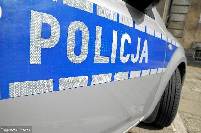 Tragiczny wypadek na drodze krajowej nr 21 w Objezierzu. Nie żyje 38-latka