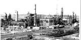 Gdańska rafineria została uruchomiona 29 listopada 1975 roku, kończy 45 lat. Historia gdańskiej rafinerii. Archiwalne zdjęcia