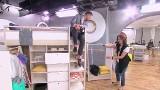 Wielofunkcyjne meble dla dzieci sprawdzą się w małym pokoju (WIDEO)
