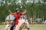 Wasilków: VII Festiwal Kultury Tatarskiej. Tatarskie potrawy, występy zespołów i międzynarodowe zawody łuczników [ZDJĘCIA]