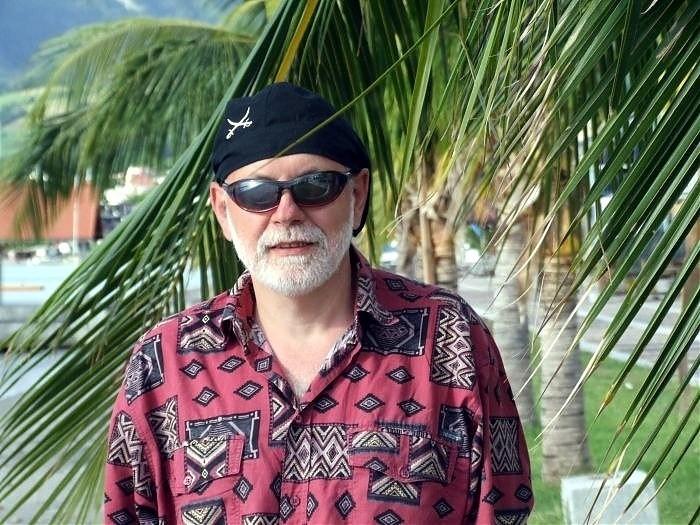 Prof. Andrzej Urbanik zwiedził już 110 kraków
