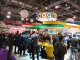 Robot Photon - obok Google, Microsoftu czy Lenovo - na Bett Show w Londynie, największej imprezie technologiczno-edukacyjnej w Europie