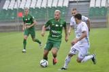Warta Poznań przegrywa z Górnikiem Zabrze 1:2. Zieloni prowadzili i znowu dali sobie strzelić dwa gole