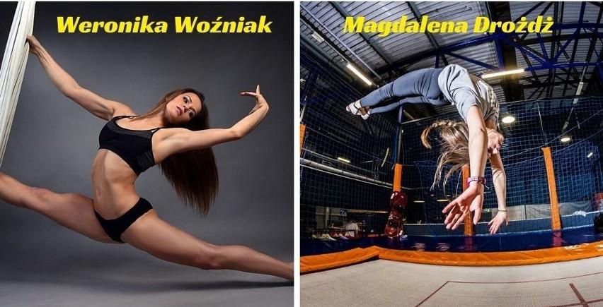 Weronika Woźniak i Magdalena Drożdż będą pełnić rolę sędziów