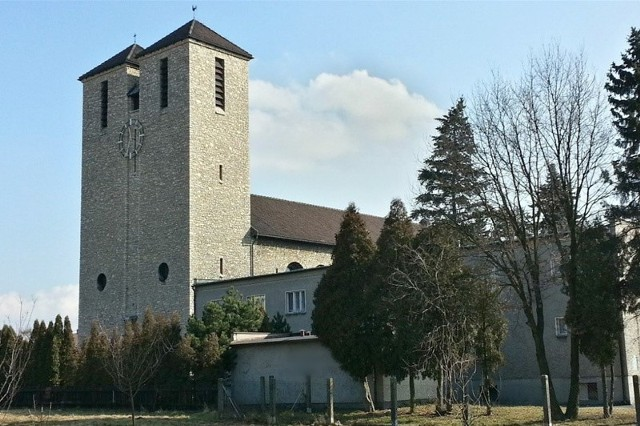 Pogrzeb Dietera Przewdzinga rozpocznie się mszą świętą w kościele św. Antoniego w sobotę o godz. 12.00.