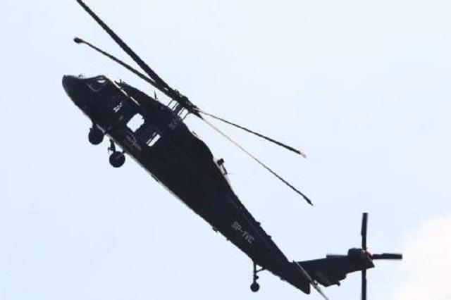 Mielecki Black Hawk