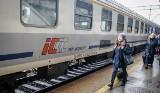 PKP Intercity żąda dowodów osobistych. Czytelnik oburzony legitymowaniem pasażerów