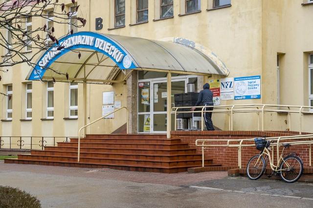 Dwa respiratory kupione dzięki ofiarności darczyńców trafiły już do szpitala w Bielsku Podlaskim
