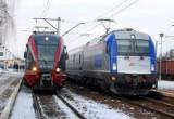 Nowe lokomotywy w regionie. PKP kupuje 10 maszyn. Pierwsze takie zamówienie w historii!