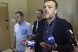 Adrian Zandberg w Białymstoku: Nie wystraszą nas groźby pozwów