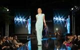 Moda: Gabinet psychologiczny zamieniła na atelie projektantki mody. Psycholog Dorota Goldpoint projektuje sukienki
