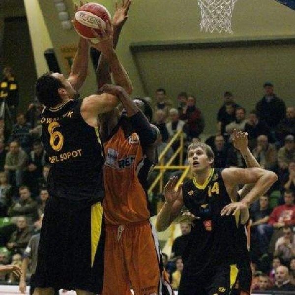 Migawka z pierwszej konfrontacji tych drużyn w tym sezonie. Skład Sportino znacznie zmienił się jednak od tamtego czasu.