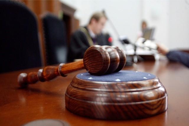 Oskarżony mężczyzna był już wcześniej karany za handel narkotykami