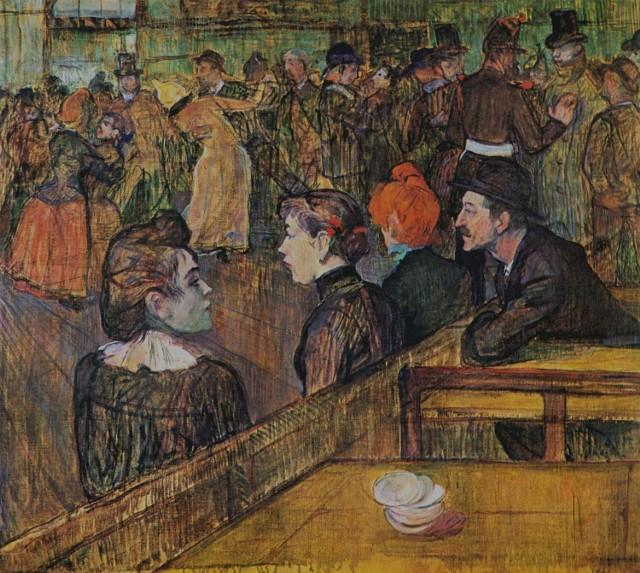 Henri de Toulouse-Lautrec: Mały, wielki malarz. Kim jest bohater logo Google [GALERIA]