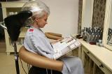 Sauna dla włosów czyli intensywna regeneracja