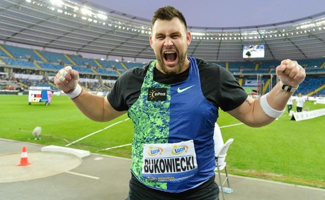 """Konrad Bukowiecki wspiera kampanię """"TAK dla sportu, NIE dla agresji i przestępczości"""""""