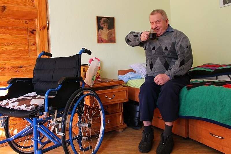 Oryginał Samotni oddają domy za opiekę | Nowa Trybuna Opolska WN95