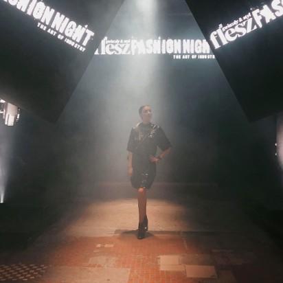 Flesz Fashion Night 2018 Największe Modowe Wydarzenie W Polsce