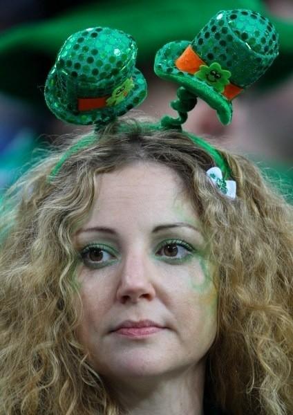 EURO 2012: Mecz Irlandia Chorwacja - mija dokładnie rok. Pamiętacie?  [ZDJĘCIA]