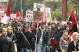 Dwa pochody przejdą przez Wrocław 1 maja. Będą utrudnienia (TRASY MARSZÓW)