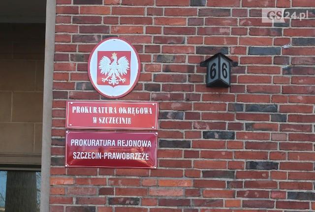Prokuratura Okręgowa w Szczecinie
