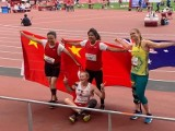 Igrzyska paraolimpijskie. Faustyna Kotłowska i Daniel Pek na 7. miejscach w Tokio