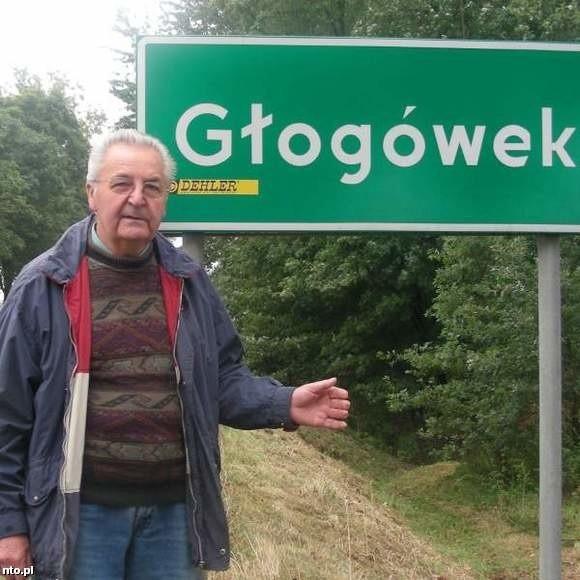 Leo Konczalla z Mniejszości Niemieckiej w Głogówku: - Chcemy tablic dwujęzycznych, ale nie na siłę.