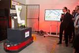 Gliwice. Otwarto Centrum Testowania Technologii Przemysłu 4.0. To kolejny futurystyczny projekt APA Group