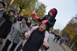 Gorzów: rok temu w Święto Niepodległości tłumy mieszkańców pojawiły się w centrum miasta, by razem świętować. Powspominajmy, jak było