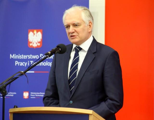 Polski Ład: Kwota wolna od podatku zostanie podniesiona do 30 tysięcy złotych