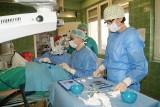 W szpitalu im. Biziela w Bydgoszczy choroby oczu leczy się, w tym jaskrę, najnowszymi technikami chirurgicznymi