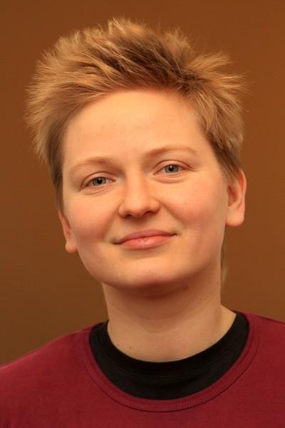 Jolanta Gawryłkiewicz