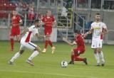 Widzew Łódź - Zagłębie Sosnowiec 1:1. Gorzki smak remisu
