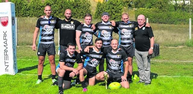 Jesień w wykonaniu zawodników Rugby Club Koszalin jest pracowita, bo rozgrywają kolejne turnieje oraz planują zorganizowanie dużego wydarzenia na własnych obiektach