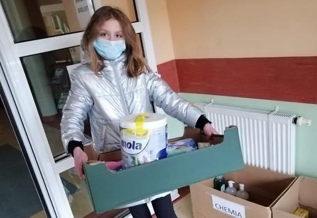 Cały czas trwa akcja wsparcia miasteckiego szpitala. Dostarczane są kolejne dary. Akcja zakończy się 22 grudnia. To inicjatywa pracowników skupionych w grupie Pomoc Miastko.
