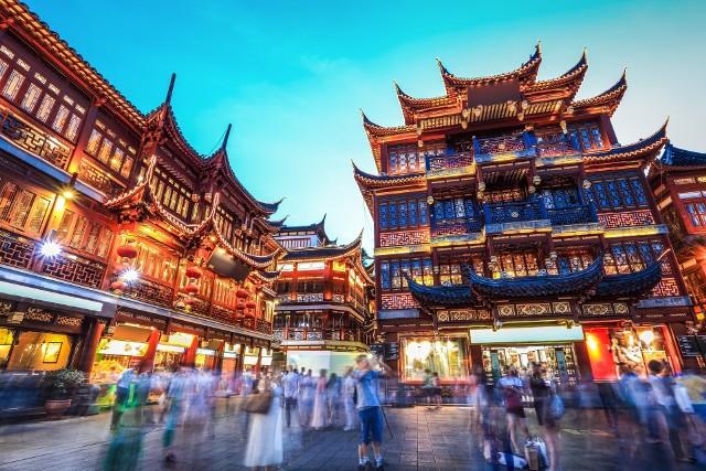 Po raz pierwszy liczba miliarderów ze Stanów Zjednoczonych została przewyższona przez osoby zamożne w Azji.