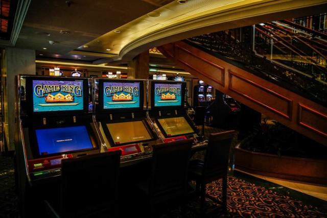 W wykazie prac legislacyjnych rządu znalazł się zapis dotyczący kasyn- o którym wcześniej nie informowano.