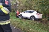 Koszmarny wypadek w Gilowicach. Samochód śmiertelnie potrącił ciężarną i jej córeczkę. Za kierownicą siedział lekarz. Jest akt oskarżenia