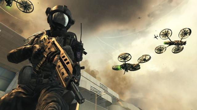 Call of Duty: Black Ops IICall of Duty: Black Ops II. Za darmo…