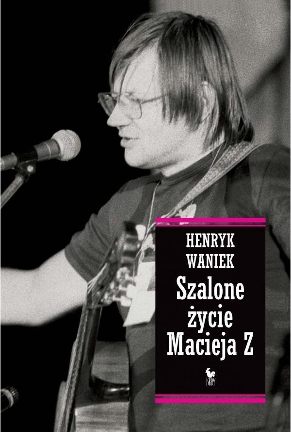 Henryk Waniek (ur. 4 marca 1942 w Oświęcimiu) – śląski malarz, grafik, pisarz, publicysta, krytyk artystyczny i literacki.