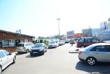 Remont, gigantyczne korki i gehenna kierowców w okolicach bazaru Korej w Radomiu