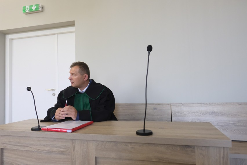 Gdzie jest oskarżony kierowca tira?! Proces o śmiertelny wypadek w Górsku nie ruszył