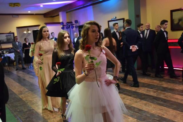 W sobotę, 25 stycznia, o godz. 20.00 w Hotelu Mieszko odbył się bal maturalny uczniów gorzowskiego Elektryka - jednego z najlepszych techników w regionie!