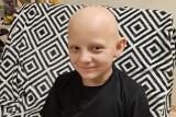 Tymbark. Marcin Sporek już po raz trzeci walczy z nowotworem. Dziesięciolatek potrzebuje pomocy